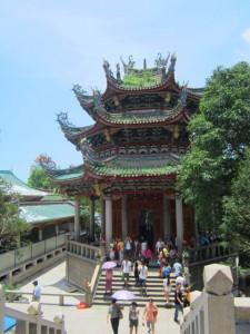храм Тунъань