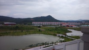 новый кампус