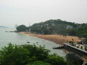 остров Гуланъюй